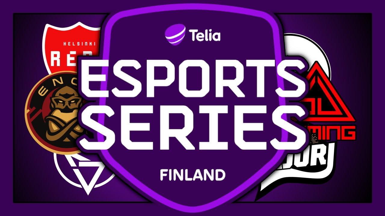 Telia Esports Series – Turnausesittely ja analyysiä