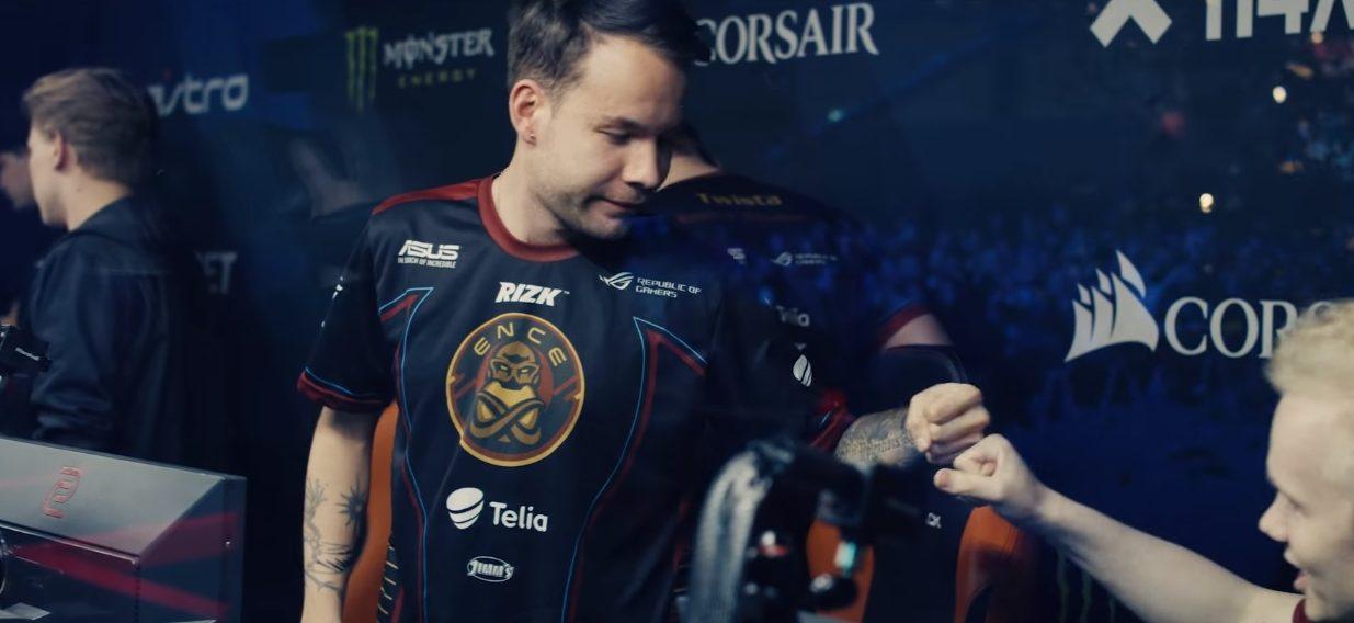 Kääntyykö ENCEn onni Ruotsissa? – DreamHackin CS:GO-turnaus alkaa tiistaina