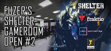 Suomen Starcraft-huiput kohtaavat huomenna Helsingissä