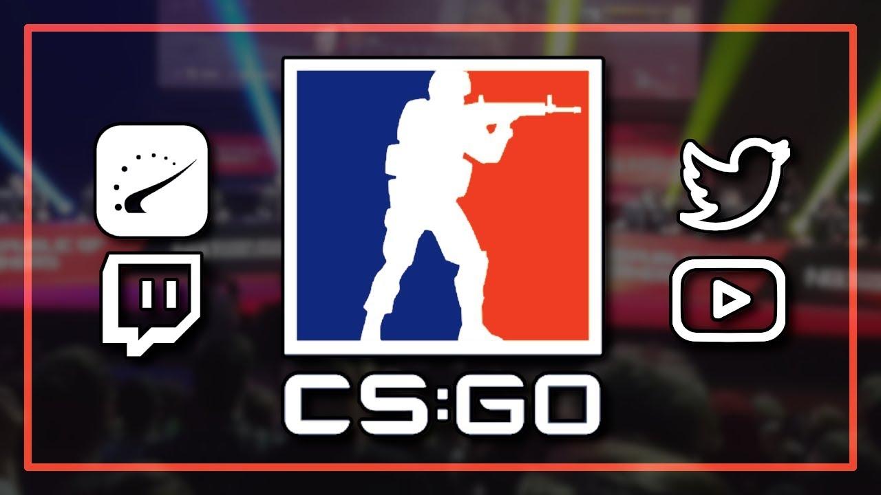 Miten alkaa seuraamaan esportsia – CS:GO