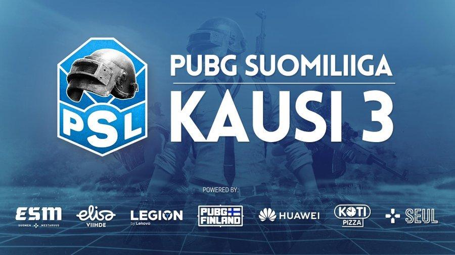 Huomenna selvitetään PUBGin Suomen mestari – Palkintopotissa jaossa 10 000€