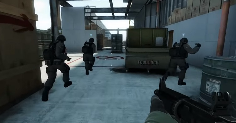 Mikä on Counter-Striken huonoin kartta? – Yksi selvästi yli muiden