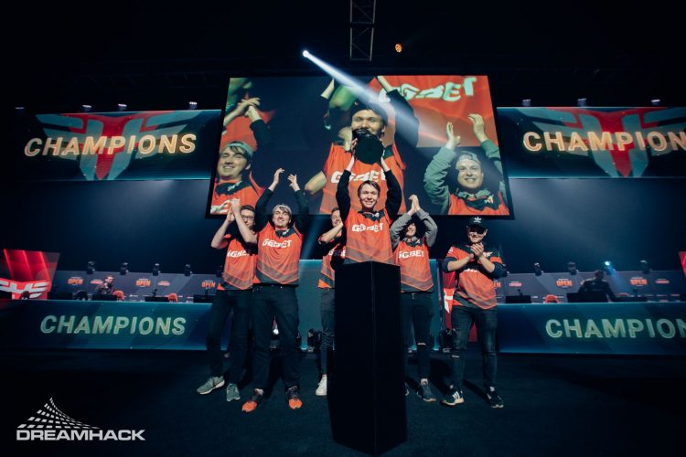 Heroic juhli DH Atlantan voittoa – OttoNd:n CR4ZY ulos semifinaaleissa