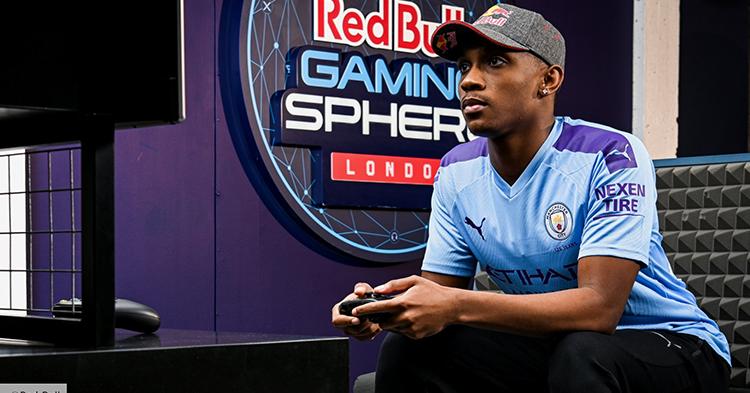 Jalkapalloseura Manchester City julkisti toisen FIFA-pelaajansa – Onko tässä haastaja Fnaticin tähdelle?
