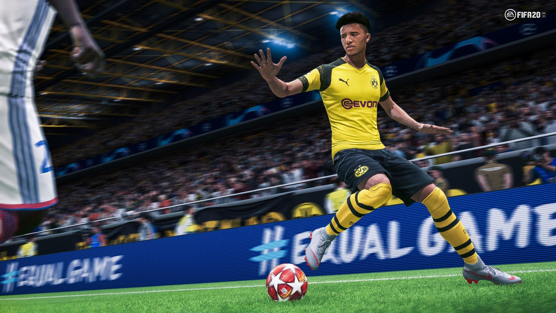 FIFA-ammattilaispelaajalle elinikäinen pelikielto – Häpäisi EA:n logon striimissään