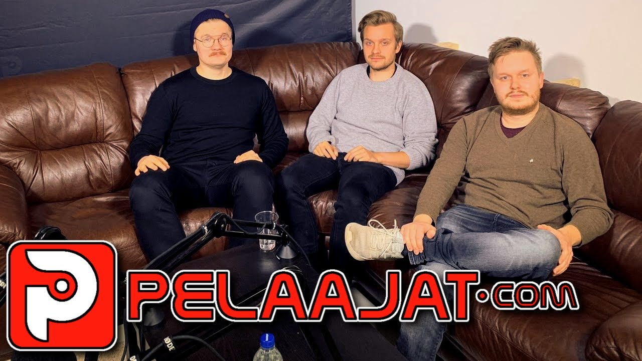 "[ENG SUB] Vieraana Jesse ""JerAx"" Vainikka – EsportsCast"