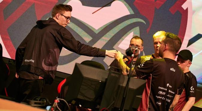 Iso kolaus Tampereen CS-turnaukselle – BLAST-karsinta pelataan ilman yleisöä