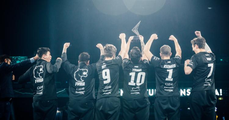 Champions Cupin viimeinen joukkue julkistettiin – Nämä ovat ENCEn vastustajat Maltalla