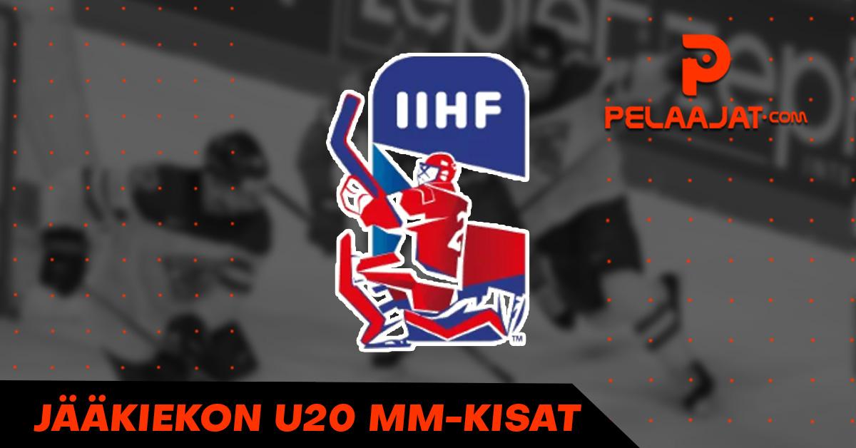 Sveitsi U20 – Venäjä U20: Iso ruumis kuolemanottelussa?