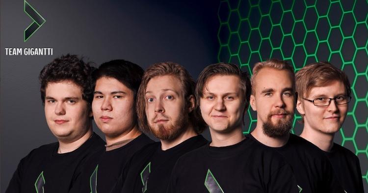 Joulukalenteri luukku #5: Suomalaisille kultaa Overwatch Contendersin ykköskaudelta
