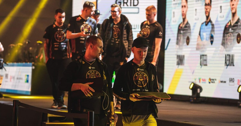 ENCEn tappioputki sai jatkoa – GODSENT murskasi suomalaisjoukkueen Dust2:ssa