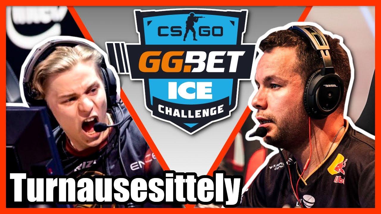 Aleksib vs ENCE! – Ice Challenge 2020 turnausesittely