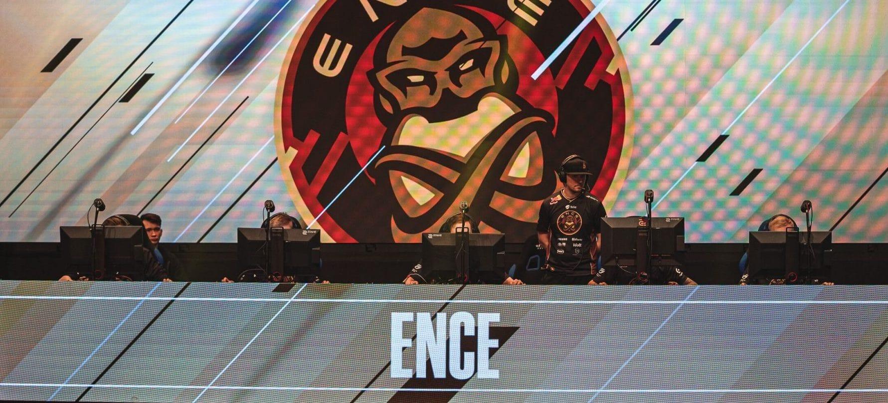 Pedattiinko ENCElle helppo lohko? – DreamHack Anaheimin lohkojako selvillä