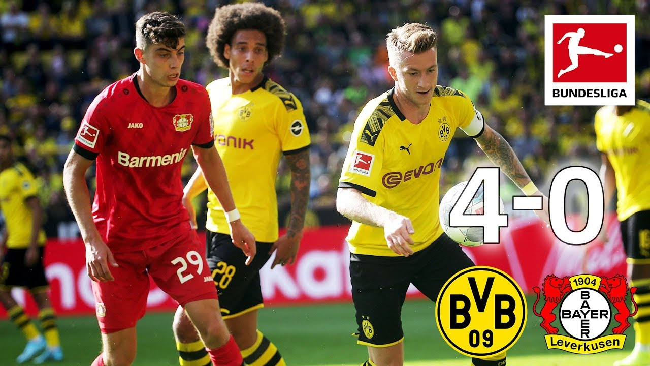 Live Stream Dortmund Leverkusen