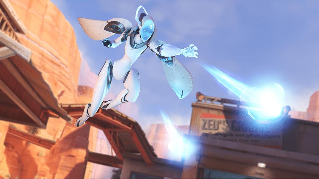 Näin toimii Overwatchin uusi sankari Echo – Aiheuttanut jo närää fanien keskuudessa