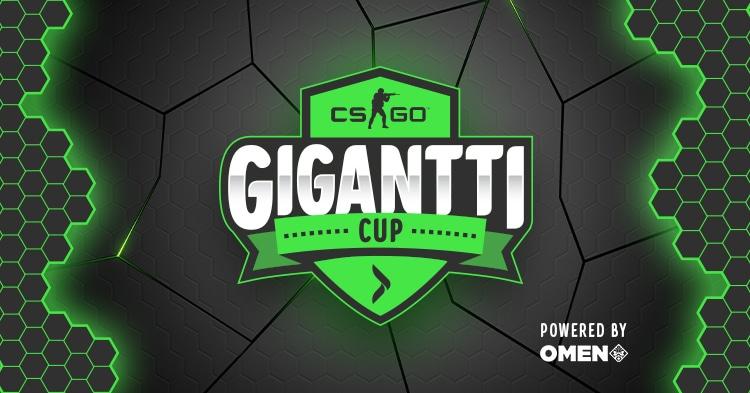 Huhtikuun kaikille avoin 6000€ CS:GO-turnaus julki – Ilmoittaudu pian!