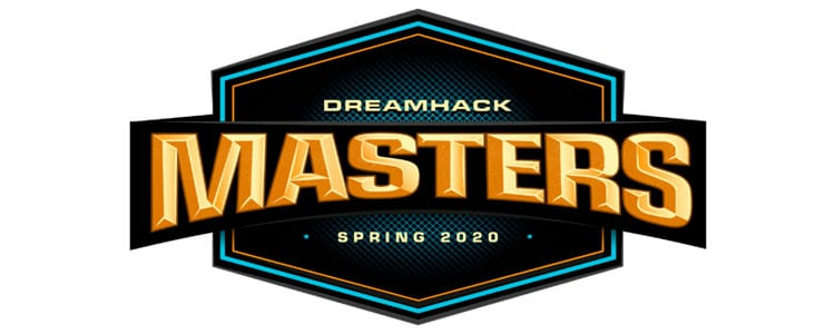Dreamhack masters spring europe 2020