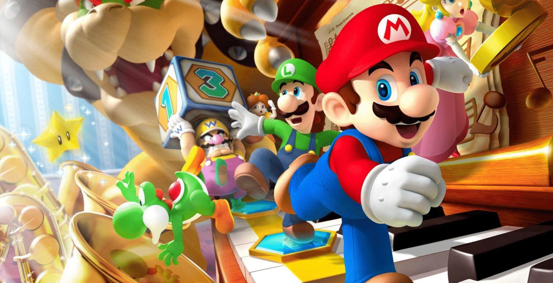 Nintendo ilmoitti tulevasta Mario-elokuvasta — Mukana Chris Pratt ja Jack Black